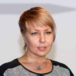 Светлана Горковенко