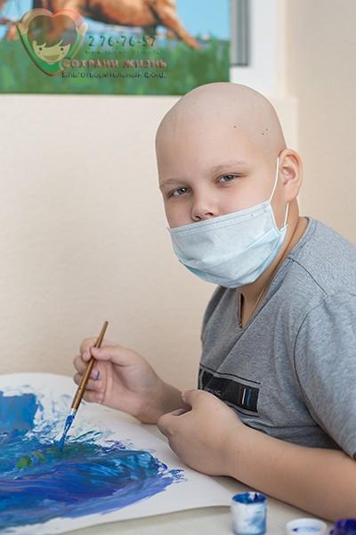 Савинов Сергей, 10 лет