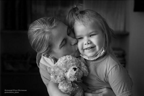 Сегодня — Международный день борьбы с детским раком