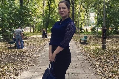 Поздравляем Марину Москаеву!