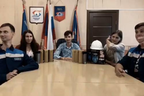 Филиал «Приморской генерации» приглашает на День Доброго Мороженого
