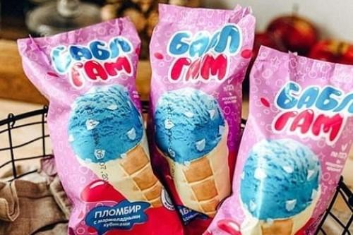 Партнеры «Доброго зайки». «Фабрика Мороженого».