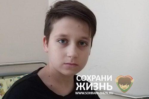 Борисенко Марк