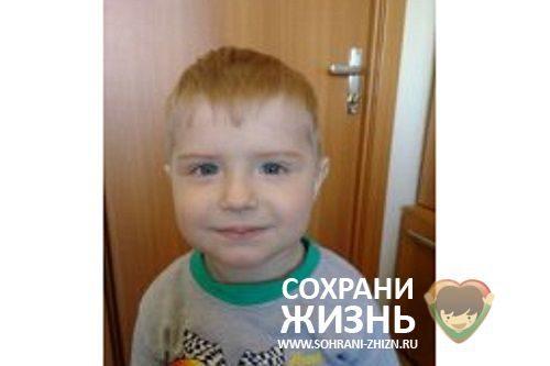 Дорохов Сергей