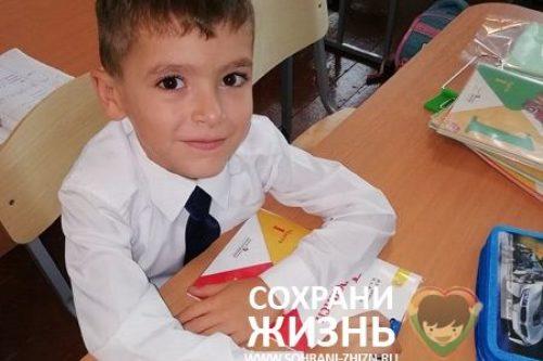 Мусаев Аббас