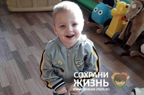 Самойлов Илья