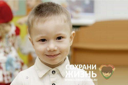 Ясинецкий Семен