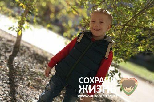 Киреенко Богдан
