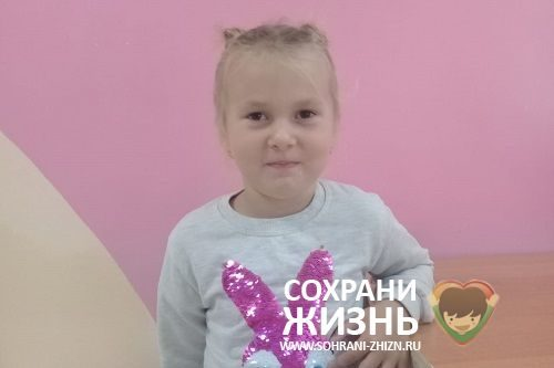 Пичугина Маша