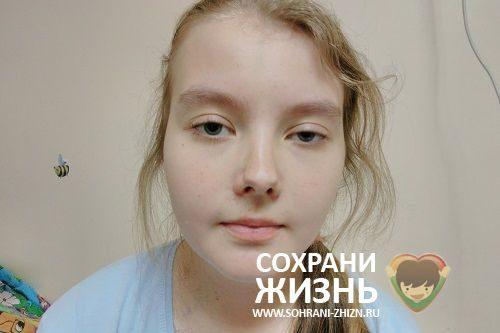 Попова Даша