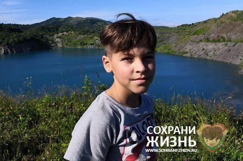 Алексеев Руслан