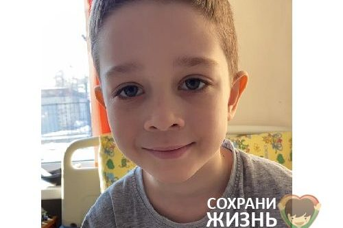 Гусев Данил