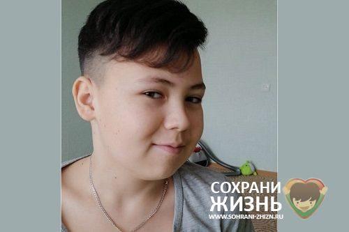 Музолевский Георгий