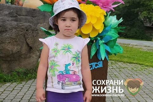 Тукмачева Оля