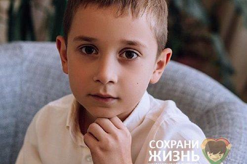 Валенюк Матвей