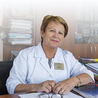 Минкина Людмила Михайловна