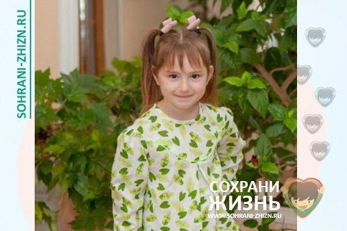 Ангелина Анненкова