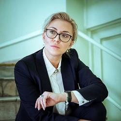 Байгот Яна Андреевна
