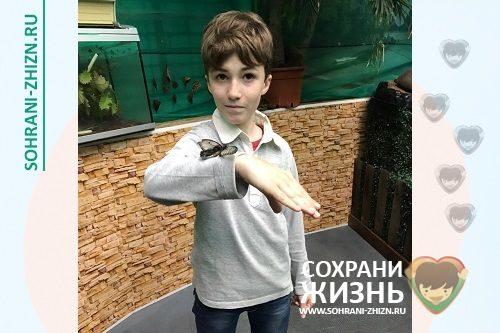 Головатюк Никита