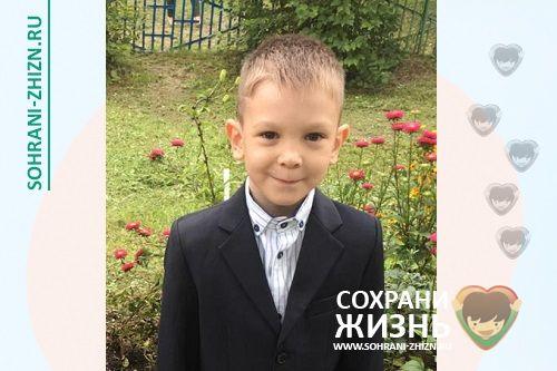 Красников Илья