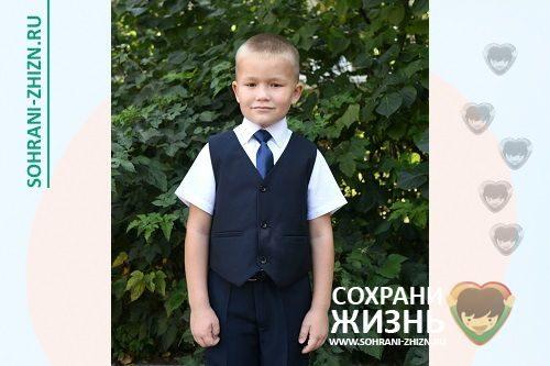 Архипов Кирилл
