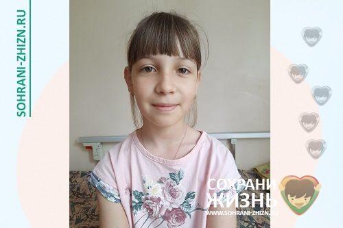 Меренкова Марина